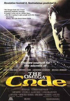 Ο Κώδικας Ωμέγα (The Omega Code) -1999- - Christian And Sociable Movies