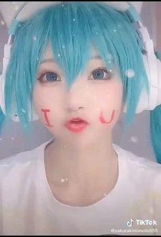 Vi Cosplay, Cute Cosplay, Cosplay Outfits, Kawaii Makeup, Kawaii Cosplay, Cosplay Characters, Cute Japanese Girl, Kawaii Girl, Cute Girls