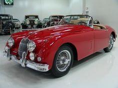 1959 Jaguar XK