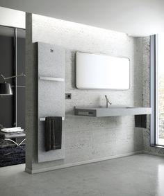42 best Badkamer radiatoren verwarming images on Pinterest ...