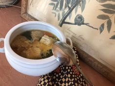 Cannelini+Kale+Soup.++Let+it+snow.++Soup's+on+in+20+minutes