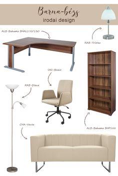 Ha egy elegáns natúr színekben pompázó irodát szeretnél, de nincs ötleted. Akkor mi most segítünk, összeválogattunk neked pár bútort webáruházunk kínálatából.#office#officedesign#ideas#officefurniture#sofa#chair#kanapé#ruhafogas#forgószék#íróasztal#desk#polc#shelf#iroda#irodadesign#irodabútor#íróasztalilámpa#lila#purple#barna#brown#ideas Ravenna, Entryway, Modern, Furniture, Home Decor, Entrance, Trendy Tree, Decoration Home, Room Decor