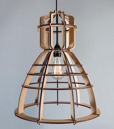 no19 hanglamp olaf weller