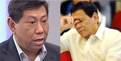 LP exec to Duterte: You have no business running if you cant even follow simple procedure #RagnarokConnection