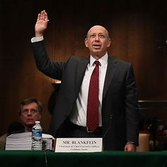 """""""The People vs. Goldman Sachs: They weren't murderers or anything; they had merely stolen more money than most people can rationally conceive of, from their own customers, in a few blinks of an eye. But then they went one step further. They came to Washington, took an oath before Congress, and lied about it."""""""