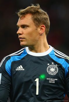Manuel Neuer- Fifa world cup 2014