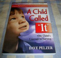 <3 to Dave Pelzer.