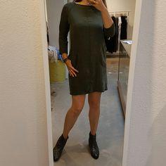 Jurkje By Bar  Armband My66  Schoenen Via Vai   #bybar #my66 #viavai #loveit #vollers386 #utrecht #oudegracht #dress #jurk #schoenen #shoes #bracelet #armband #green #groen