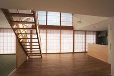 TARAO HIIRO ARCHITECTS 草薙町の住宅