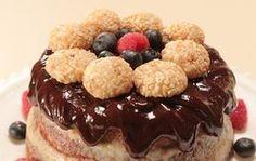 Faça com as crianças: cupcake de chocolate - Receitas - GNT