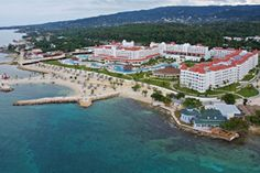 Gran Bahia Principe, Runaway Bay. #VacationExpress