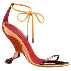 99b488aeccc5 Louis Vuitton 2011 Louis Vuitton High Heels