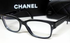channel glasses | Chanel Glasses | Flickr - Photo Sharing!