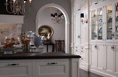 Southampton Kitchen   Wood-Mode   Fine Custom Cabinetry