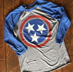 Nothing Too Fancy Tri Star Tennessee