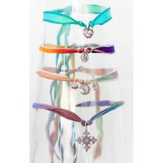 Charm bracelets from Catherine Michiels, find one that speaks to you!