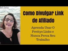 Beth Dantas - Consultoria de Marketing Digital - YouTube - YouTube