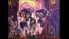 Satanic Cults and Ritual Crime