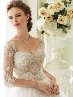 cf75b43e0a0 Y21663 - Always and Forever Bridal Gown Wedding