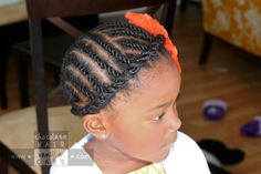Chocolate Hair / Vanilla Care blog  This entire blog is incredible!!! A wealth of knowledge and creativity!!  (The All-Around Flat Rope Twist)