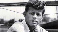 Die Rede, die John F. Kennedy 1963 das Leben kostete