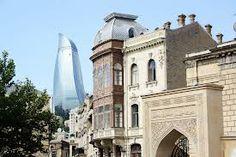 Baku - Old&New Baku