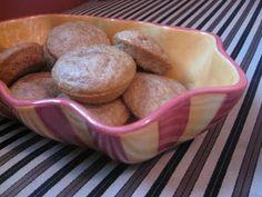 New Nostalgia: Refrigerator Buttermilk Bran Muffins