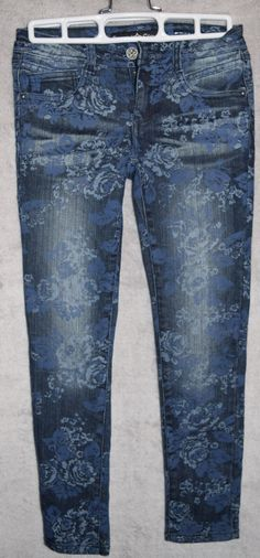 Imperial Star skinny jeans