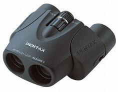 Binoculars and Monoculars - Pin it! :) Follow us :))  zCamping.com is your Camping Product Gallery ;) CLICK IMAGE TWICE for Pricing and Info :) SEE A LARGER SELECTION of binoculars & monoculars at  http://zcamping.com/category/camping-categories/camping-survival-and-navigation/binoculars-and-monoculars/ -  camping gear, hunting, camping essentials, camping -  Pentax 62217 UCF II 8-16×21 Zoom Binocular « zCamping.com