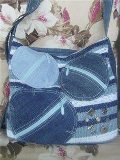 40 Ideas para el reciclaje de jeans | El blog de trapillo.com