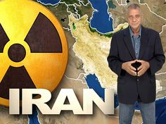 The United West Presents: 'Bomb Iran The Musical'