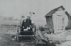 Michigan - 1920s