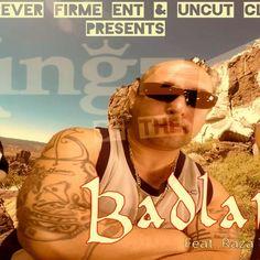 Uncut Clic ft. Raza Tierra - Badlands by UNCUT CLIC on SoundCloud