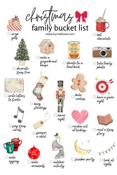 Fun Christmas Activities for Families