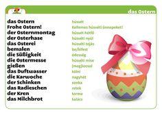 Deutsch Language, German, Education, Learn German, Happy Easter, Drinking, Essen, Woman, Deutsch