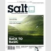 Salt Magazine - Always bringing me things I didn't know about.