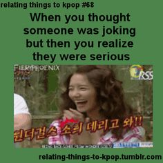 This is actually very akward :') ~ relating things to kpop #68