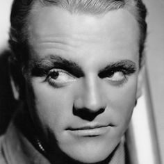 James Cagney - usually played tough guys - Don't think I'll ever forget him in White Heat or Public Enemy