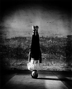 Capturing Highly Disciplined Athletes Worldwide - My Modern Metropolis