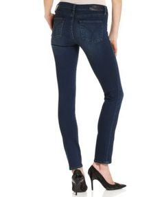 Calvin Klein Jeans Ultimate Skinny Jeans - Black 31