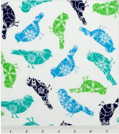 Available fabric (JoAnn)