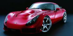 TVR Says it Has a Factory, Will Begin Building Cars in 2017