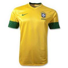camiseta de Müller 2014 seleccion barsil 2012-2013 primera equipacion http://camisetasfutbolbaratas2015.com/
