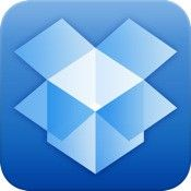 Dropbox is the best!
