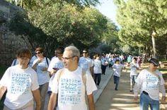 Tot a punt per al Passeig Saludable de La Nau Gran, se celebra aquest diumenge Valencia, Portal Web, Esports, News, October