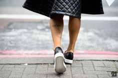 Peggy Gould | London