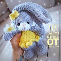 Crochet Bunny, Crochet Dolls, Crochet Hats, Crochet Toys Patterns, Stuffed Toys Patterns, Amigurumi Doll Pattern, Merino Wool Blanket, Baby Toys, Crochet Projects