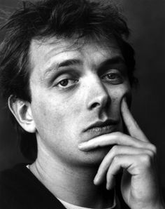 Rik Mayall, the Young Ones <3
