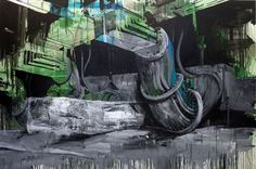 Leonardo Silaghi Marc Straus - NYC Art Gallery