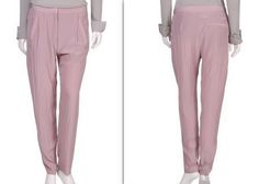 ACNE Crinkle trousers